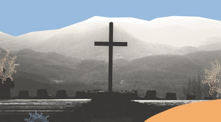 COVID-19 dan Kebangkitan Yesus Kristus